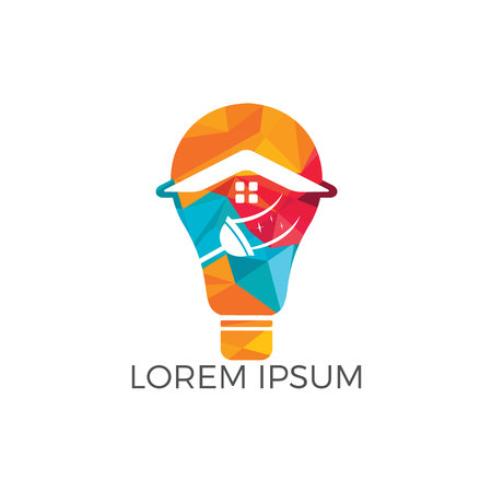 Smart clean logo design. Cleaning service logo design.