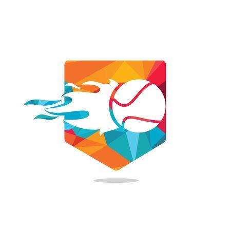 Tennis sport vector graphic design. Tennis sport vector graphic design.