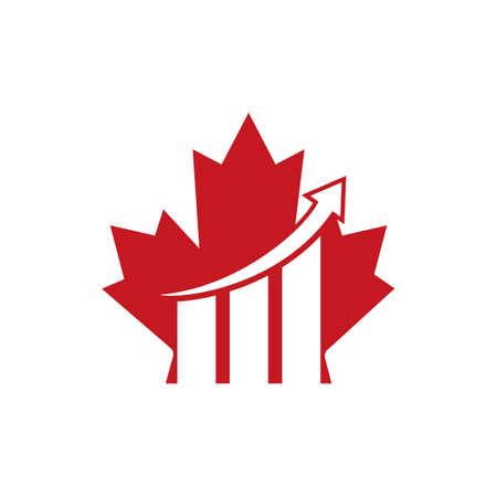 Graduation city vector logo design. Smart city logo concept.