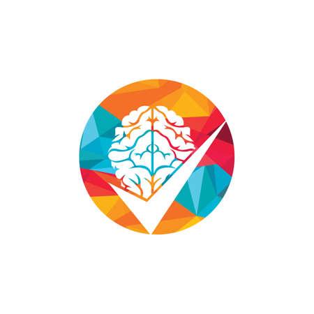 Book and marijuana symbol logo template. Suitable for medical education.