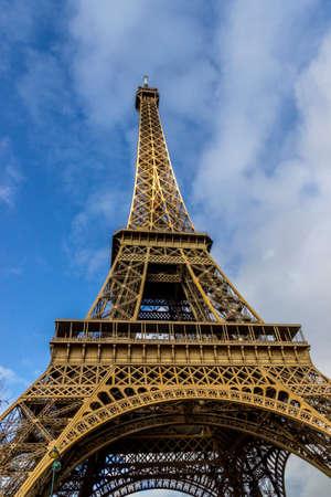 Landmark and street photo of Paris journey Reklamní fotografie