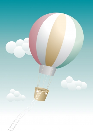 corded: Escape from balloon  Freedom or freedom