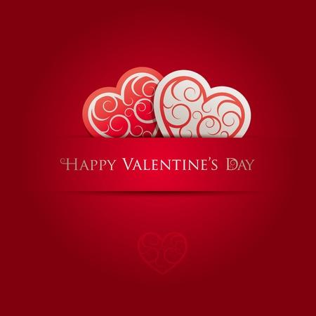 Valentine Stock Vector - 18994560