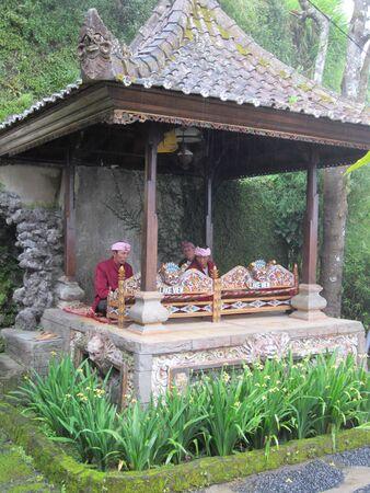 gamelan: Gamelan in Bali