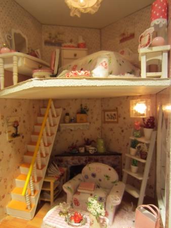 puppenhaus: Puppenhaus