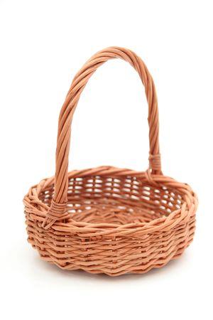 Wicker Basket photo