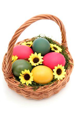 Easter Basket photo