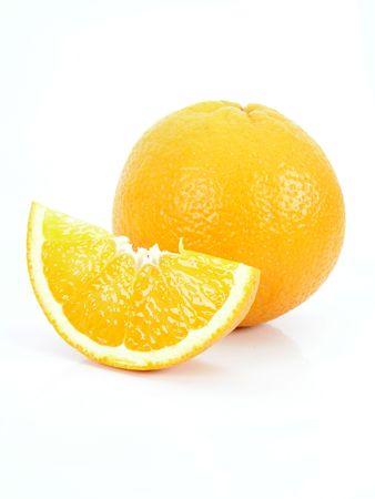 Orange Stock Photo - 484856