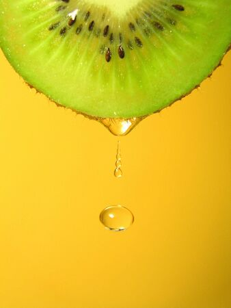healthful: Kiwi Fruit