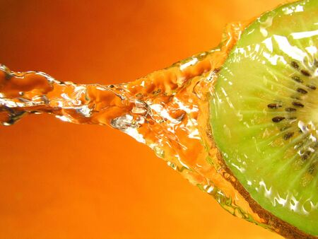 Kiwi Fruit Stock Photo - 528809
