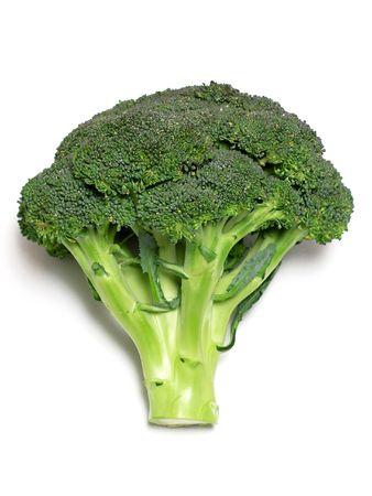 floret: broccoli