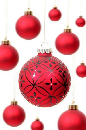 Christmas ornaments Stock Photo - 627508