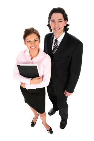 Business people Stock Photo - 3189755