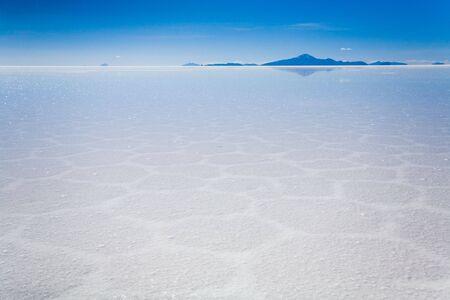 uyuni: Salar de Uyuni, Bolivia