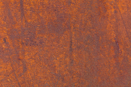 metal corrosion: Rusty metal texture