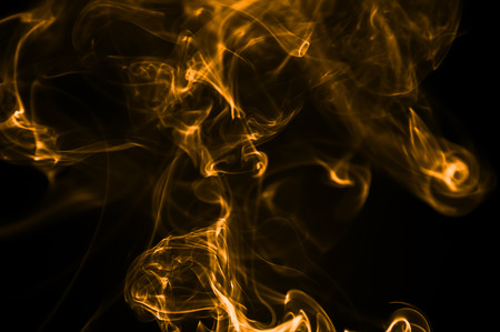 Smoke is a collection of airborne solid and liquid particulates and gases emitted when a material undergoes combustion