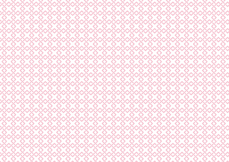Vector seamless pattern.Abstract geometric pattern.