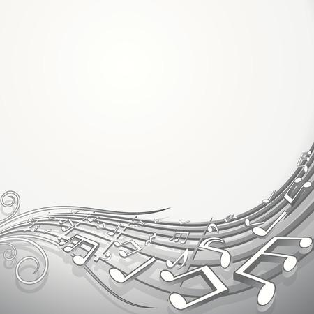 melody: Sound wave