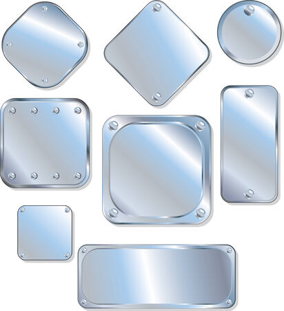 金属サイン コレクション