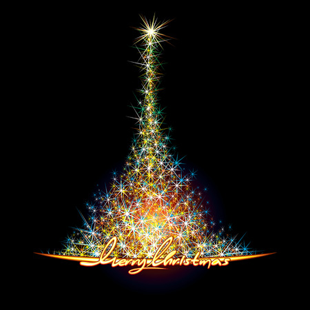 christmastree: Christmas tree -  design