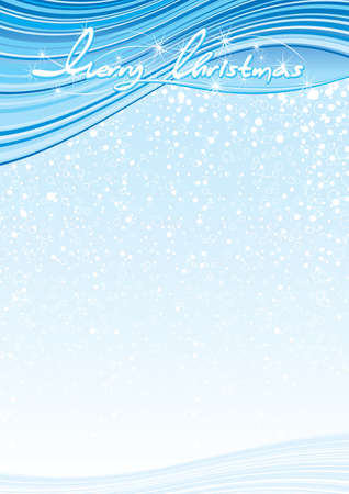 Christmas horizontal   backgrounds template Stock Vector - 8186167