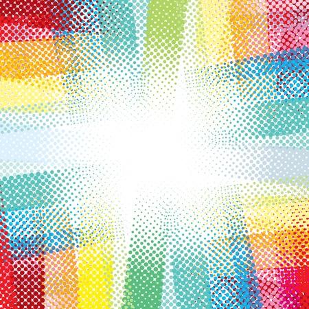 motley: Colorful motley