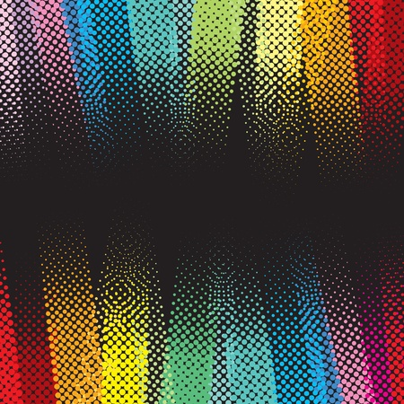 smears: Abstract Background with Dotted Smears