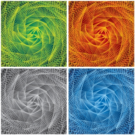 Abstract Swirl Backgrounds Stock Photo - 19574451