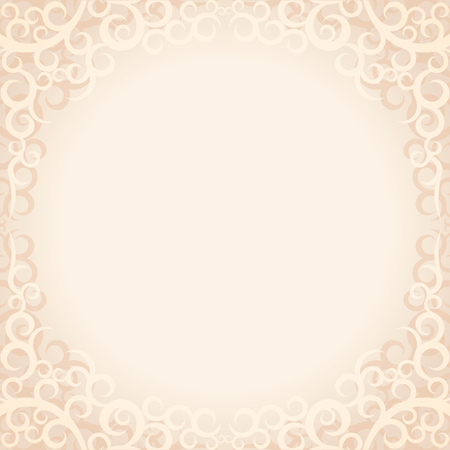 Elegance Ornamental Background. Ready for Your Text and Design. Stock Vector - 22914797