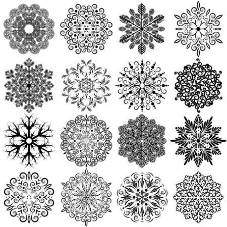 snowflake icon: Snowflake Icons. Graphics, Snowflake Icon Snowflake Icon