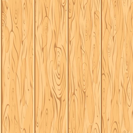 WOOD BACKGROUND: Seamless Wood Fence Pattern. Texture Ready for Your Text and Design. Wood Background