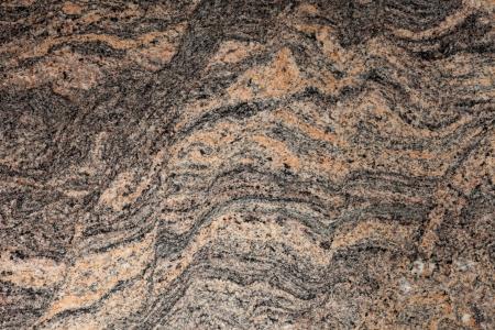 Nahaufnahme der sch�ne nat�rliche Gestaltung der Granit