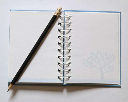 Diary Stock Photo - 8290088