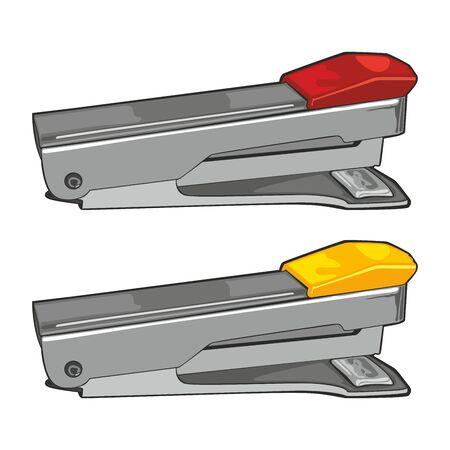 stapling: stapler
