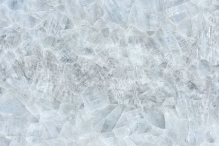 natural pattern of marble white color polished slice mineral. Super high resolution. Marble Antartide . Background