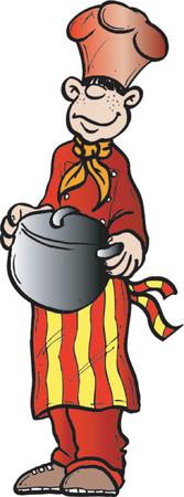 Spanish Cook