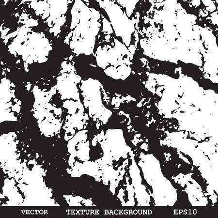 Designed grunge paper texture - Vector background Illustration