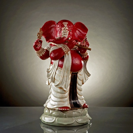 new beginnings: Ganapati 2: God of wisdom knowledge and new beginnings