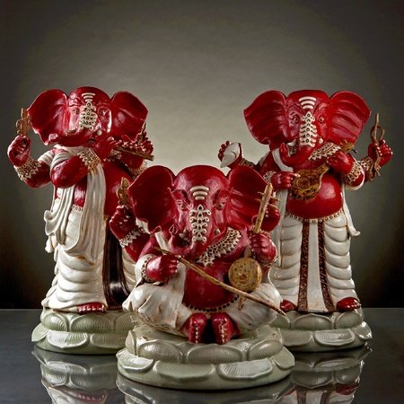 new beginnings: Ganapati 5: God of wisdom knowledge and new beginnings