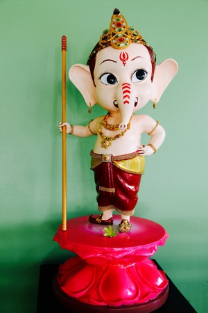 new beginnings: Ganapati 6: God of wisdom knowledge and new beginnings