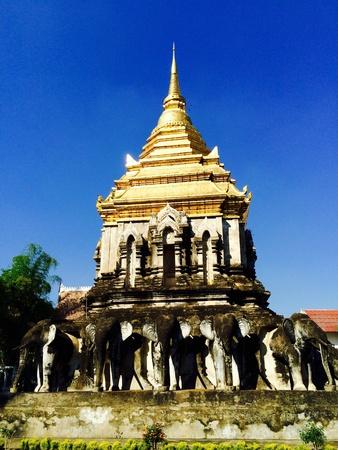 hope: Chiang Man Temple
