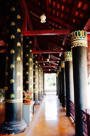 hope: Chedeeluang Temple 6
