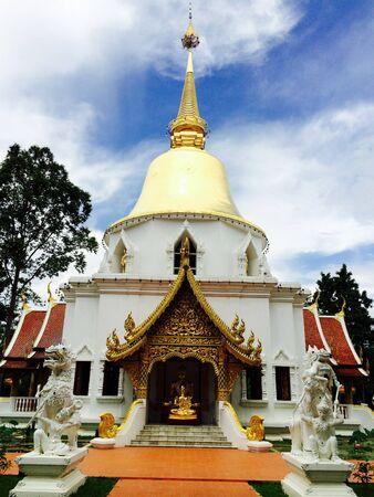 hope: Lanna pagoda 3
