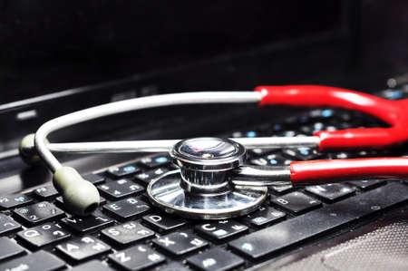 stetoskop: stetoskop