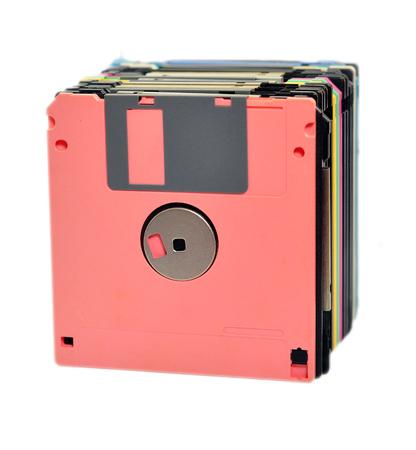 floppy: Floppy disk for various design