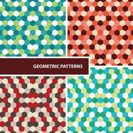 compendium: Set of geometric patterns