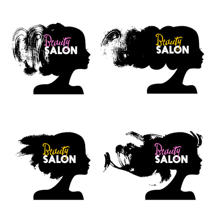 34,610 Beauty Salon Stock Vector Illustration And Royalty Free ...