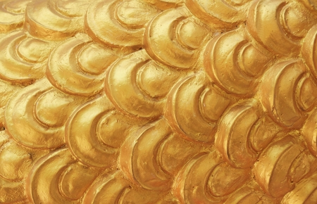 abstract Seamless pattern look like lizard or dragon skin  photo
