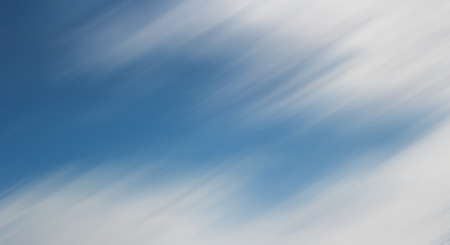 line Smooth blue abstract background photo