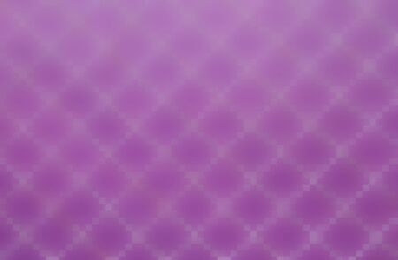 urban sprawl: Pink abstraction, composed of pink bricks, different shades. Stock Photo